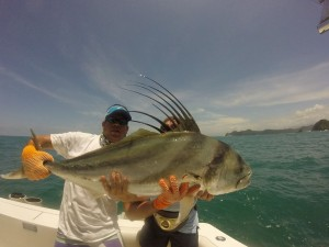 inshore fishing manuel antonio costa rica