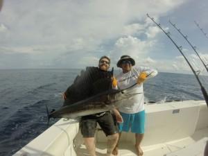 Offshore Fishing Quepos Costa Rica