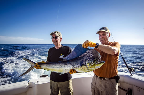 manuel antonio offshore fishing charters
