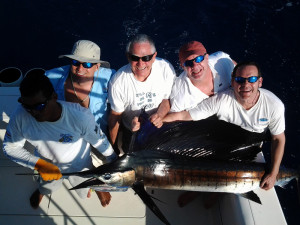 Dominical Fishing Charters