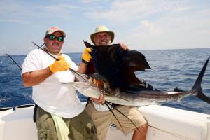 Los Sueños Fishing Charters