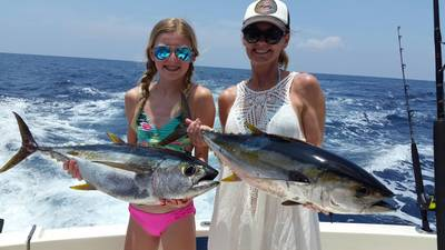 deep sea fishing quepos costa rica