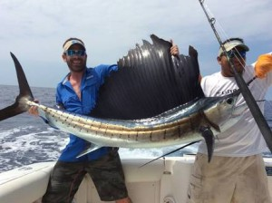 offshore fishing manuel antonio