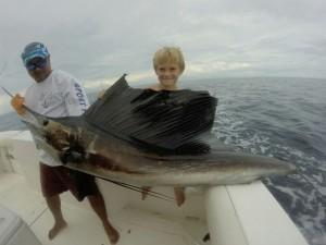 Deep Sea Fishing Manuel Antonio