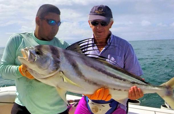 manuel antonio inshore fishing charters